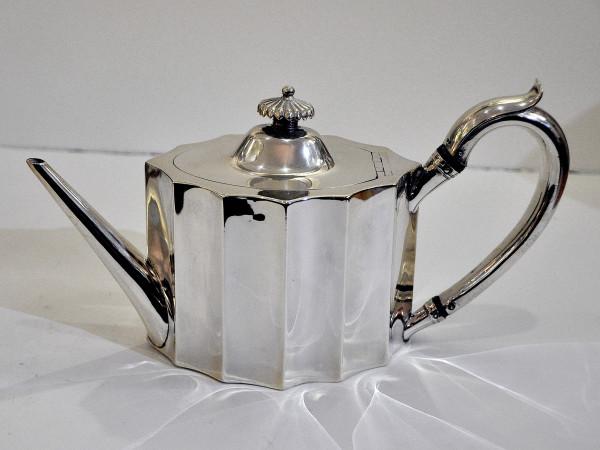 Charles Reily & George Storer: Teekanne