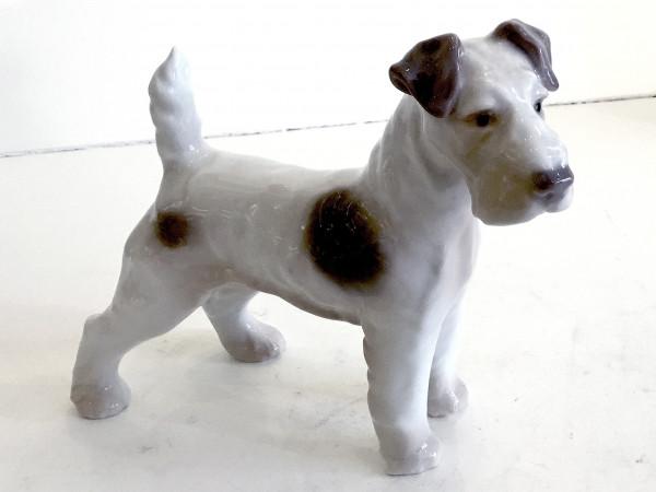 "Bing & Grøndahl Figur ""Terrier"""
