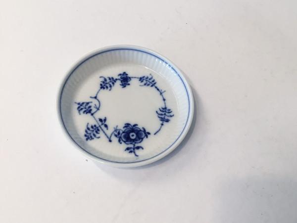 Musselmalet / Blue Fluted: Mini-Teller / Teebeutel-Ablage