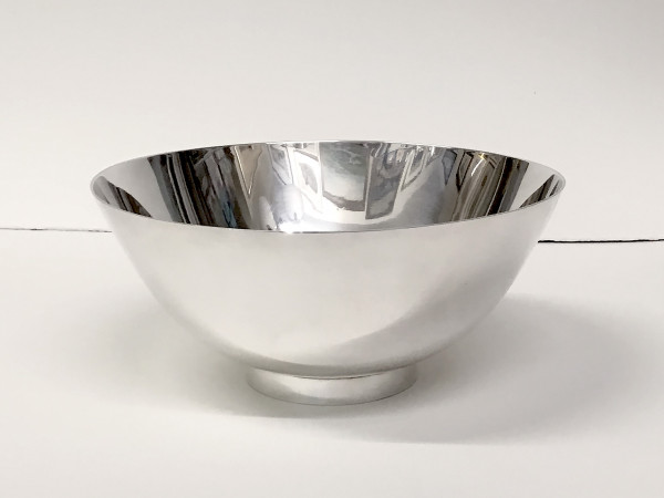 Tiffany & Co.: Schüssel / Bowl Joseph Conyers