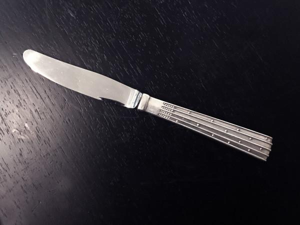 CHAMPAGNER (O. V. Mogensen): Dessertmesser, langer Griff