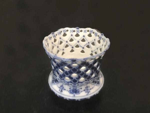 Vollspitze / Full Lace: Becher / Vase, klein